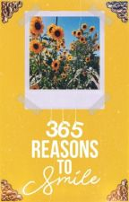365 Reasons To Smile  by InspirationExists