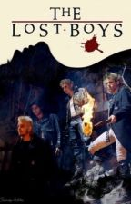 Lost Boys Imagines ( Taking Requests!!) by XxDragonRider192xX