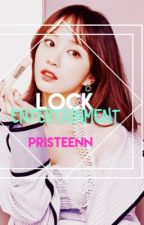LOCK Entertainment •AF•  by Pristeenn