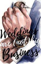 (Un)happy Marriage (Slow update) by NurShani