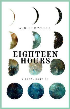 Eighteen Hours by arlofletcher