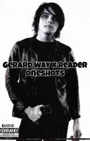 Gerard way x reader // one shots by LH_figureskates