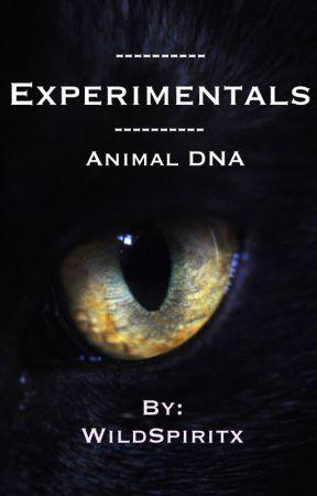 Experimentals by WildSpiritx