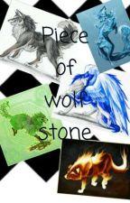 Piece of wolf stone - První setkání  by _HatedGirl_