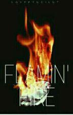 Flamin' Fire by AngelThePutingPusa