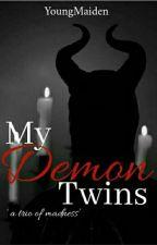 My Twin Demons [ BxBxB ] by BabyGurlJacklyn
