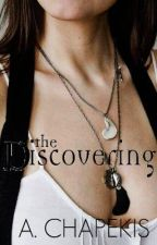 The Discovering by lovesmesome-writing