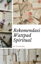 Rekomendasi Wattpad Spiritual by fifiaalnr