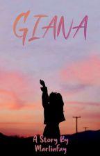 Giana by MarlinFay