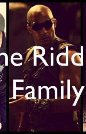 Riddick's Family by Genesistejada31