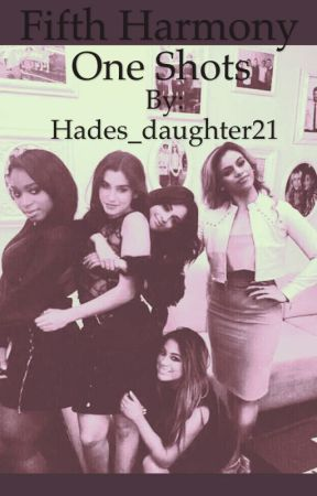 5H One Shots by Hades_daughter21