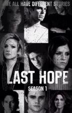 Last Hope by SapphicFeminine