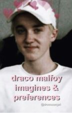draco malfoy imagines (requests open) by dracosangel