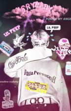 Lil Peep Lives {Loverboy} by endangeredparadise
