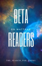 Beta Readers by The_Search_For_Books