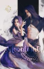 Moonlight Lady by missar_ed