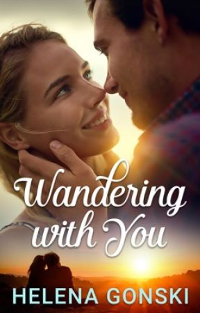 Wandering with You ✔️ [Editing] by Jazzy1983