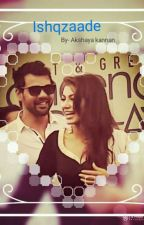 Abhigya FF: Ishqzaade by Ak_forever