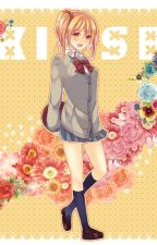 [ ĐN Kuroko no basket ] Em gái của Kise Ryouta by norikomoregami