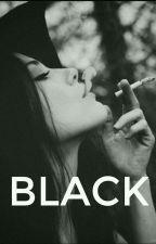 BLACK.  h.s EDITANDO by BADRULES