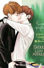 SugaKookie\YoonHope Smut - New year, new relationship  by chibi_chan_0122