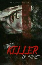 (C) The Killer Is Mine ft. Im Jaebum by NurLini26