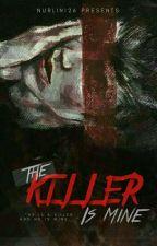 (OG) The Killer Is Mine ft. Im Jaebum by NurLini26