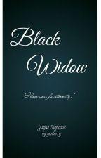 Black Widow (Yunjae Fanfiction) by KsatriaBajaBintang