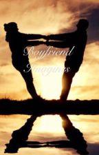 Boyfriend Imagines by Mprincess21
