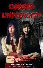 Cursed University ( on going) by Elle_Kiiim