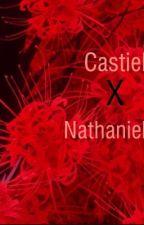 Nathaniel X Castiel :Amour sucré [TERMINÉE] by Cha_Yandere