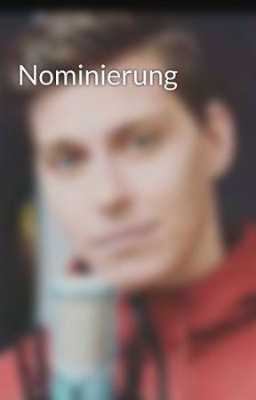 Nominierung by BaumfrauHK