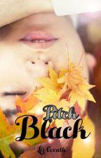 Pitch Black ▶K Y U M I N by LizCovath