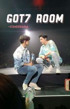 GOT7 √ Chatroom Receh by kimsohana