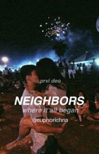 Neighbors by antidepresivna