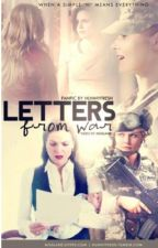 Letters from war by parrilla_gang