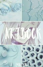 ✿『My Artbook』✿ by Lya_293