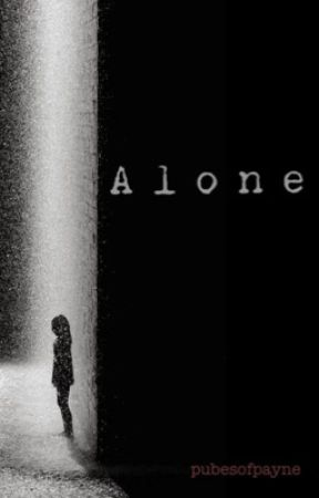 alone ll harry styles by Pubesofpayne