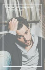 how to get away with relationships ; jack falahee by magi-cal