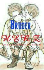 Bruderherz- Ereri/Riren by MakotoAckermann