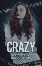 Crazy | Harry Hook by brownie_x