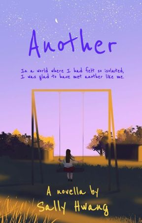 Another - Part One (A Chill Story Playlist) by sall_hwa