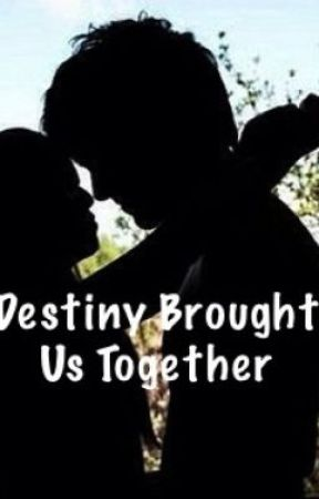 Destiny Brought Us Together by Infernia007