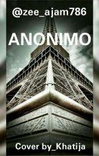 Anonimo by ZiyadhAjam
