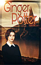 Ginger Potter by Andy_en