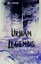 Urban Legends by soul_writer_17