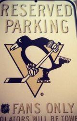Pittsburgh Penguins Imagines by Flowerbatman