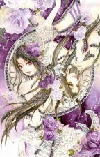 Trùng sinh nữ thuật sĩ by tieuquyen28_2