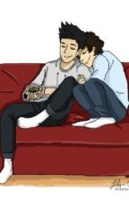 Give Me Love (Zarry two-shot) by ZarryTapThat