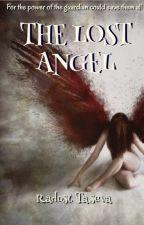 Изгубеният ангел by radost1234